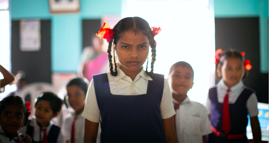 Impact of School Closures on Girls due to COVID-19: In Conversation with Dr. Vimala Ramachandran