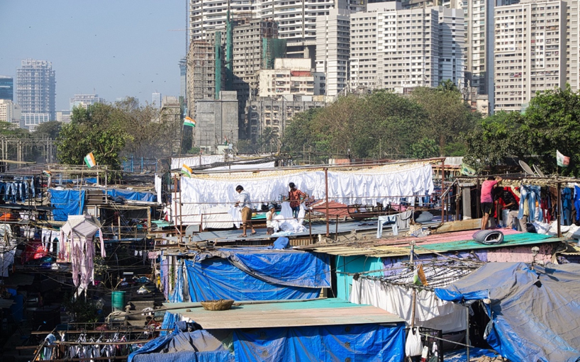 COVID-19: Rethinking Urban Design and Law Enforcement in India