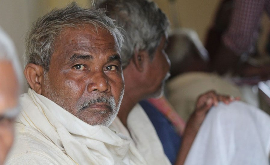 India's Social Capital: Enabling Health Outcomes for the Elderly
